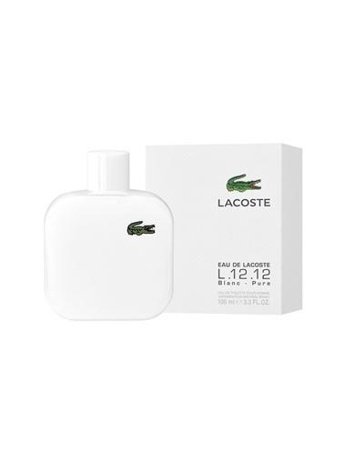 Lacoste Lacoste Eau Par Pour 100 ml Homme Edt 100 ml Erkek Parfüm Renksiz